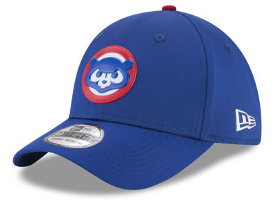Chicago Cubs New Era MLB Batting Practice Prolight 39THIRTY Cap