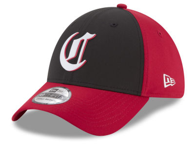 Cincinnati Reds New Era MLB Batting Practice Prolight 39THIRTY Cap