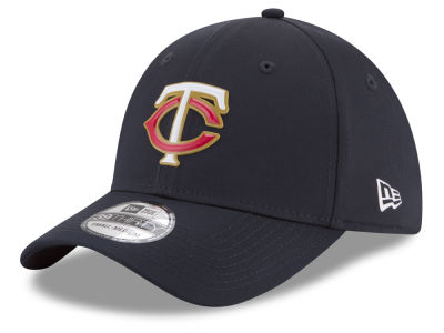 Minnesota Twins New Era MLB Batting Practice Prolight 39THIRTY Cap