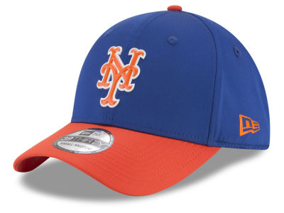 New York Mets New Era MLB Batting Practice Prolight 39THIRTY Cap