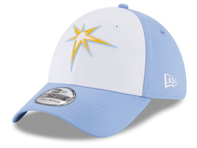 Tampa Bay Rays New Era MLB Batting Practice Prolight 39THIRTY Cap