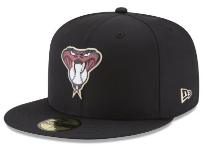 Arizona Diamondbacks New Era MLB Batting Practice Prolight 59FIFTY Cap