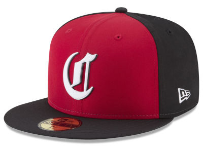 Cincinnati Reds New Era MLB Batting Practice Prolight 59FIFTY Cap