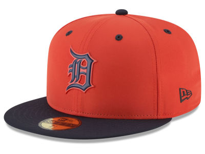 MLB Chapeau maniant la batte de Prolight 59FIFTY de pratique