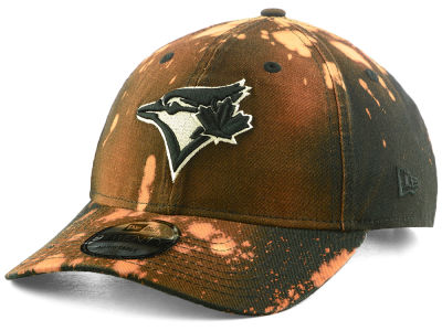 Toronto Blue Jays New Era MLB Bleached Out 9TWENTY Cap