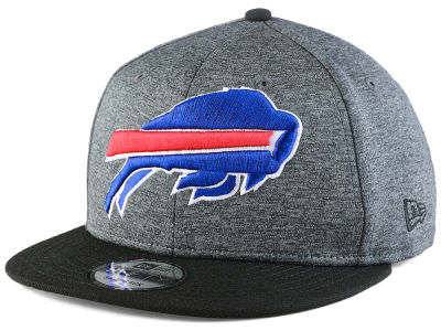 Buffalo Bills NFL Grand Storm Tech 9FIFTY Snapback Cap