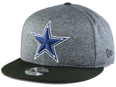 Dallas Cowboys NFL Grand Storm Tech 9FIFTY Snapback Cap