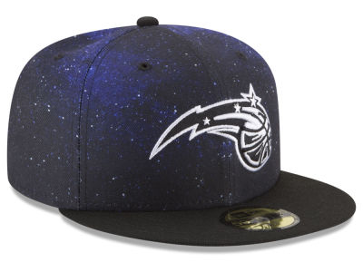 Orlando Magic New Era NBA City Series 59FIFTY Cap