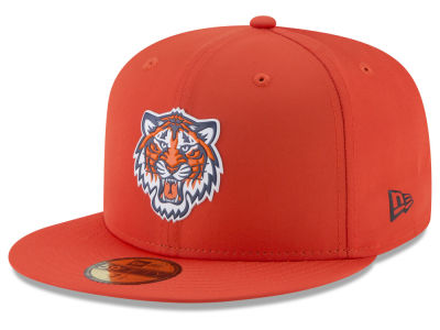 Detroit Tigers New Era MLB Batting Practice Prolight 59FIFTY Cap