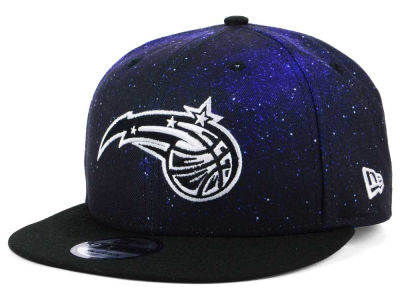 Orlando Magic New Era NBA City Series 9FIFTY Snapback Cap