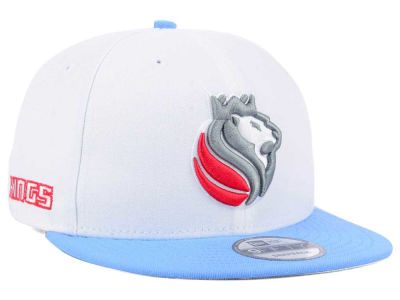 Sacramento Kings New Era NBA City Series 9FIFTY Snapback Cap