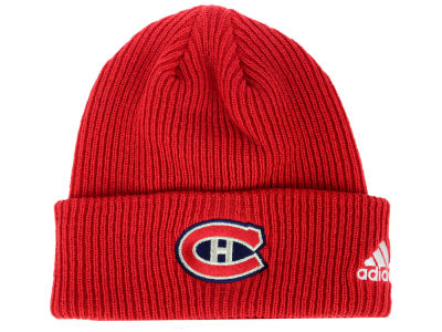 Montreal Canadiens adidas NHL 100 Captains Knit