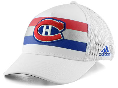 Montreal Canadiens adidas NHL 100 Coaches Cap