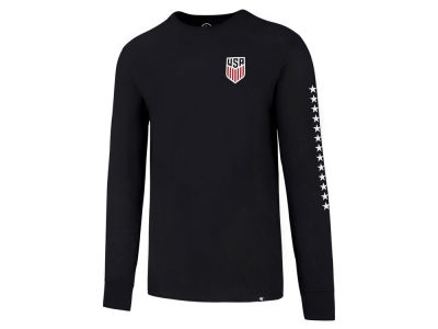 USA '47 National Team Pride Longsleeve Splitter T-Shirt