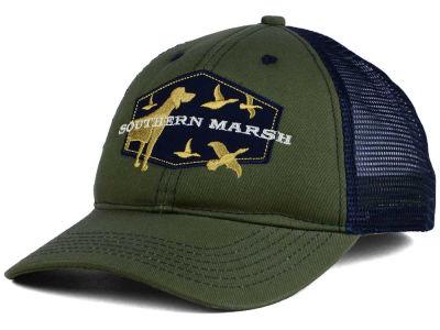 Southern Marsh Hunting Dog Trucker Hat 8b48494d2c6b