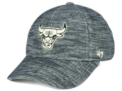 Chicago Bulls '47 NBA Mined Contender Flex Cap