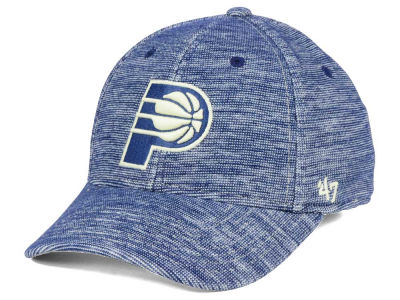 Indiana Pacers '47 NBA Mined Contender Flex Cap