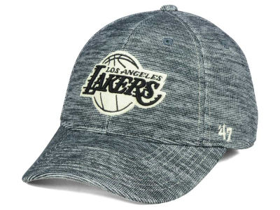 Los Angeles Lakers '47 NBA Mined Contender Flex Cap
