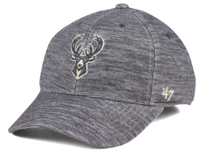 Milwaukee Bucks '47 NBA Mined Contender Flex Cap