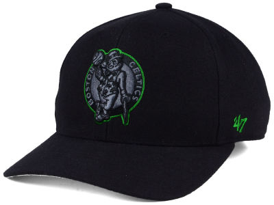 Boston Celtics '47 NBA Darkness '47 MVP Cap