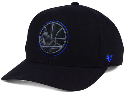 Golden State Warriors '47 NBA Darkness '47 MVP Cap