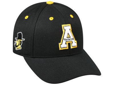 Appalachian State Mountaineers Top of the World NCAA Triple Threat Hat