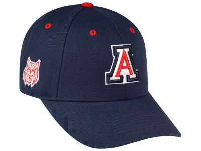 Arizona Wildcats Top of the World NCAA Triple Threat Hat