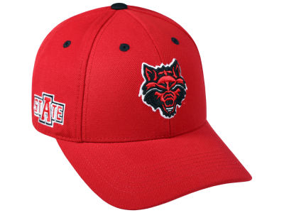 Arkansas State Red Wolves Top of the World NCAA Triple Threat Hat