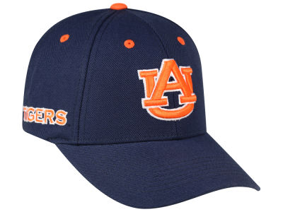 Auburn Tigers Top of the World NCAA Triple Threat Hat