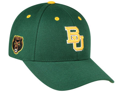 Baylor Bears Top of the World NCAA Triple Threat Hat