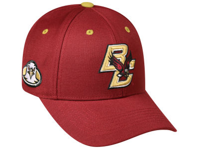 Boston College Eagles Top of the World NCAA Triple Threat Hat