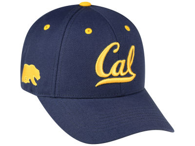 California Golden Bears Top of the World NCAA Triple Threat Hat