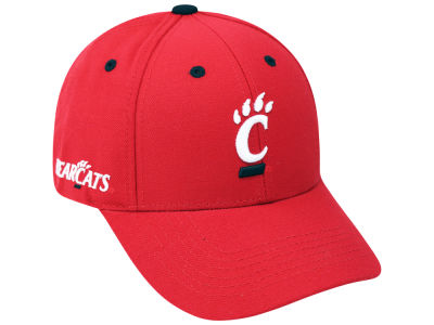 Cincinnati Bearcats Top of the World NCAA Triple Threat Hat