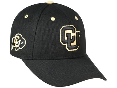 Colorado Buffaloes Top of the World NCAA Triple Threat Hat