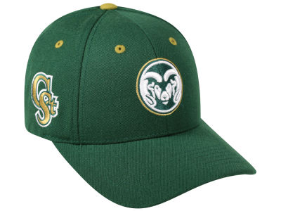 Colorado State Rams Top of the World NCAA Triple Threat Hat