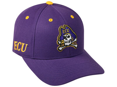 East Carolina Pirates Top of the World NCAA Triple Threat Hat