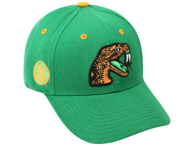 Florida A&M Rattlers Top of the World NCAA Triple Threat Hat