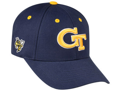 Georgia-Tech Top of the World NCAA Triple Threat Hat