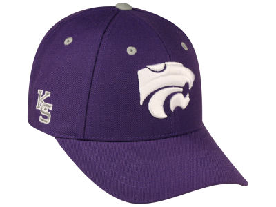 Kansas State Wildcats Top of the World NCAA Triple Threat Hat