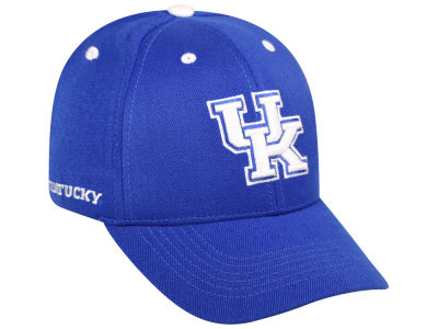 Kentucky Wildcats Top of the World NCAA Triple Threat Hat