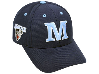 Maine Black Bears Top of the World NCAA Triple Threat Hat