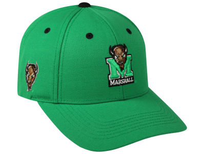 Marshall Thundering Herd Top of the World NCAA Triple Threat Hat