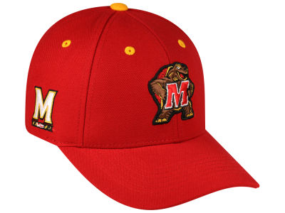 Maryland Terrapins Top of the World NCAA Triple Threat Hat