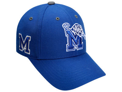 Memphis Tigers Top of the World NCAA Triple Threat Hat