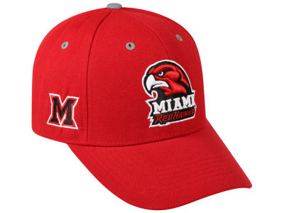 Miami (Ohio) Redhawks Top of the World NCAA Triple Threat Hat