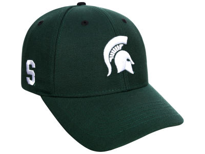 Michigan State Spartans Top of the World NCAA Triple Threat Hat