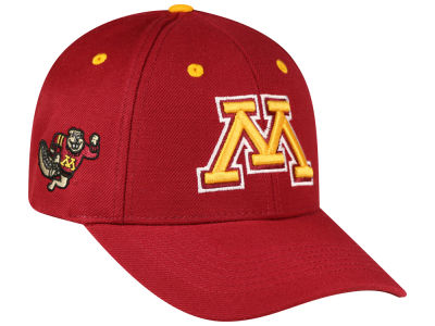 Minnesota Golden Gophers Top of the World NCAA Triple Threat Hat