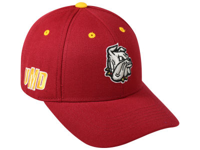 Minnesota Duluth Bulldogs Top of the World NCAA Triple Threat Hat