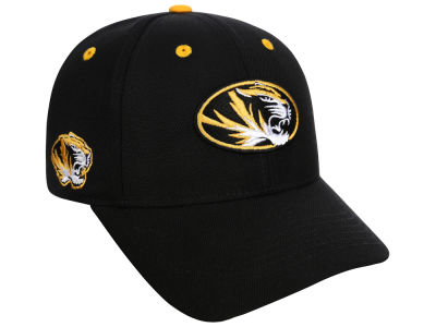 Missouri Tigers Top of the World NCAA Triple Threat Hat
