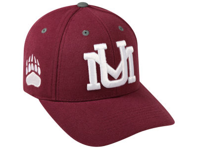 Montana Grizzlies Top of the World NCAA Triple Threat Hat